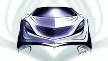 Mazda to launch CX-5 small SUV based on 2008 Kazamai concept