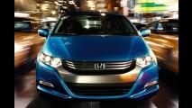 Novo Honda Civic 2012 é flagrado com pouco disfarce! Fotos e Vídeo