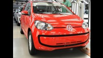 Produzir o up! no Brasil custou R$ 1,2 bilhão aos cofres da VW