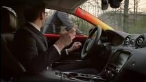 Jaguar Land Rover desenvolve