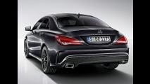 Mercedes-Benz CLA Edition 1 - Edição limitada de estreia só para a Europa