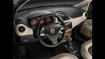 Fiat prepara reestilização para o Linea no Brasil - Sedã ganhará visual do modelo turco