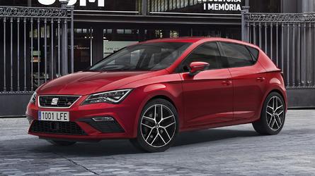 Yeni jenerasyon SEAT Leon'un 2019'da geleceği açıklandı