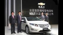 GM irá montar veículos chineses em regime de CKD no Egito