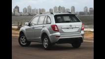 Lifan renasce no Brasil com SUV X60 por R$ 52.777 e garantia de 5 anos
