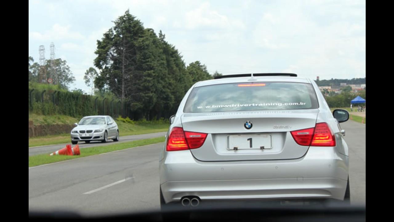 Um BMW Série 3 ainda mais barato no Brasil