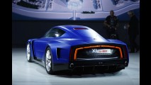 VW XL Sport Concept usa motor de Ducati e vai aos 270 km/h