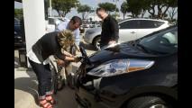 Nissan chega a 50 mil unidades vendidas do elétrico LEAF nos EUA