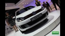 Nova geração do VW Golf chegará ao Brasil dentro de três anos