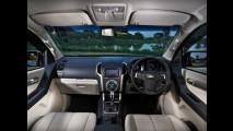 Nova Chevrolet Trailblazer estará no Salão de Moscou
