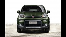Fiat divulga primeiros detalhes e imagens oficiais do novo Panda 4x4 - Modelo será apresentado em Paris