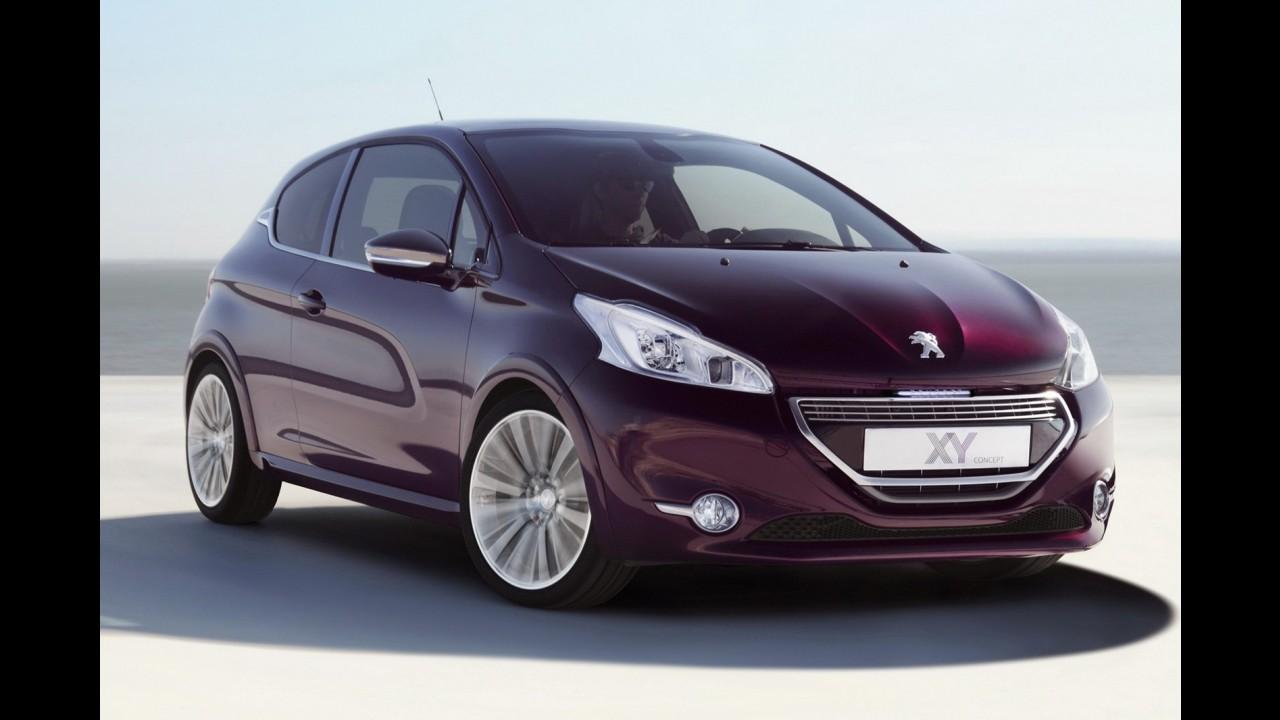 PSA Peugeot-Citroën e GM podem firmar parceria