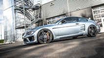 BMW M6 Coupe by G-Power