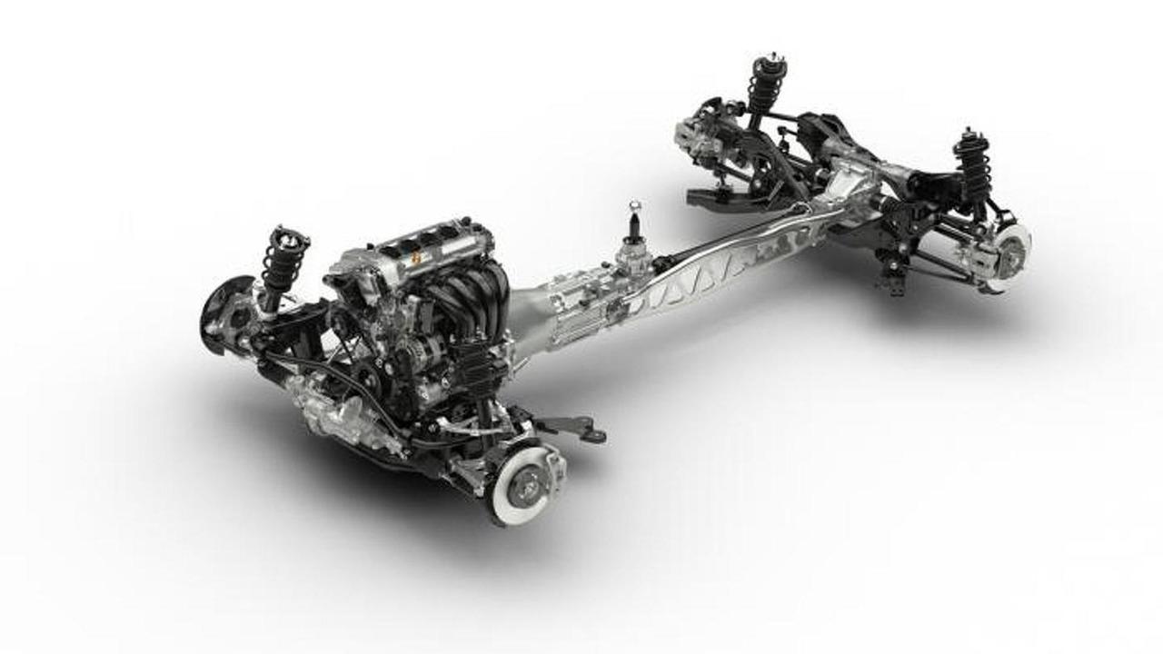 US-spec Mazda MX-5