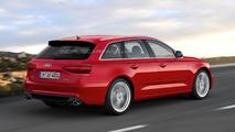 2016 Audi A4 Avant render