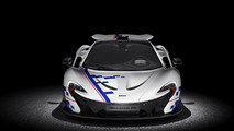 McLaren P1 by MSO inspired by Alain Prost