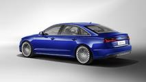 Audi A6 L e-tron (CN-spec)
