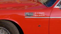 Zagato alla Mille Miglia 2012