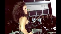 Le RAGAZZE del Salone di Francoforte 2009