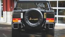 1990 Lamborghini LM002 Auction