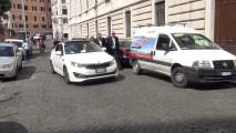 La Kia Optima Hybrid di Beppe Grillo