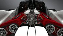 New Hot Wheels Car Designed by Honda