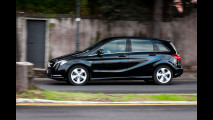Mercedes B 200 CDI BlueEFFICIENCY Premium