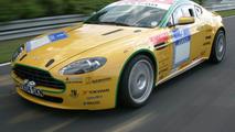 Aston Martin N24 V8 Vantage