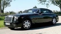 Rolls-Royce Coupé