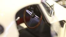 Amalgam Jaguar E-Type Paris Motor Show