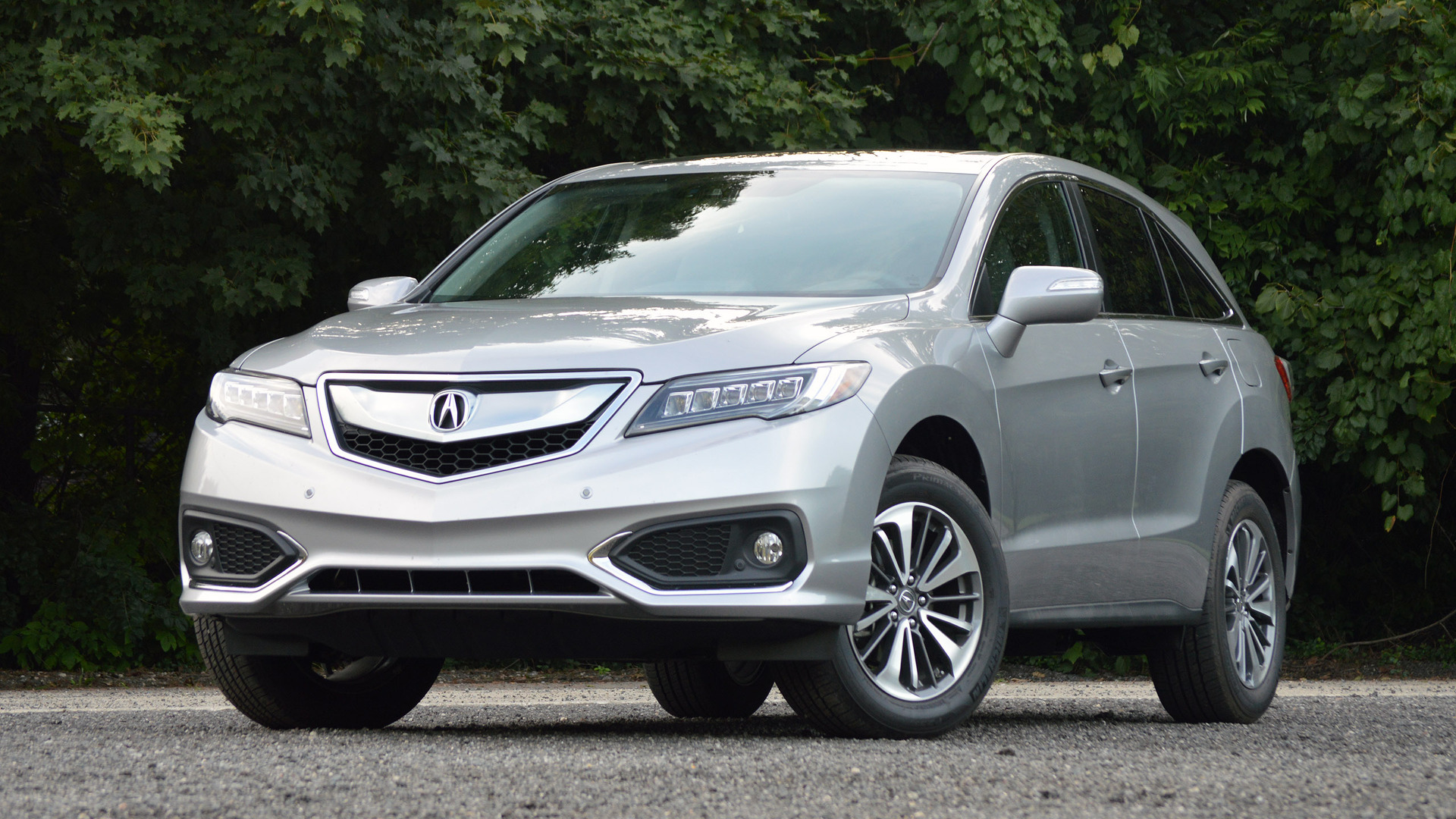 photos rdx gallery photo review acura autoblog