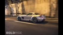 Prior Design Mercedes-Benz SLS PD900GT