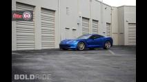 Wheels Boutique C7 Corvette Stingray