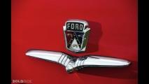Ford Crestline Sunliner Convertible