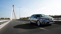 2017 Renault Megane Sedan