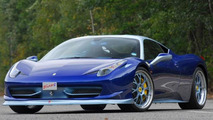 Ferrari 458 Italia Emozione by Evolution 2 Motorsport
