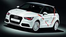Audi A1 e-Tron Germany Olympic Team Edition