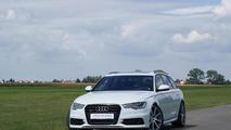 Audi A6 3.0 BiTDI receives upgrade program from MTM