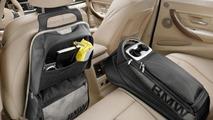 Original BMW Accessory Modern Line Storage Solution 17.02.2012