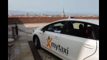 mytaxi a Torino