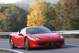 These Supercars Have All Debuted While the World Waits for the Acura NSX