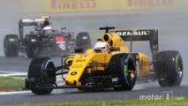 Renault stoppe le développement de sa F1 2016