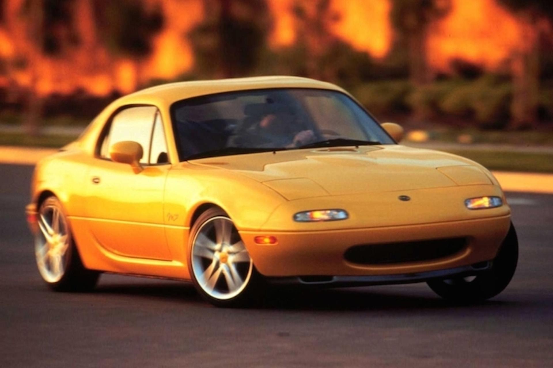 2016 Mazda Miata Coupe Might Actually Happen