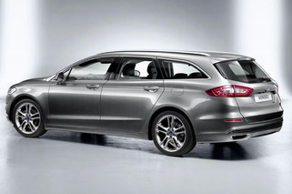 Five Sexy Wagons From the 2012 Paris Motor Show
