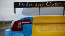 Volvo S60 Polestar WTCC aracı
