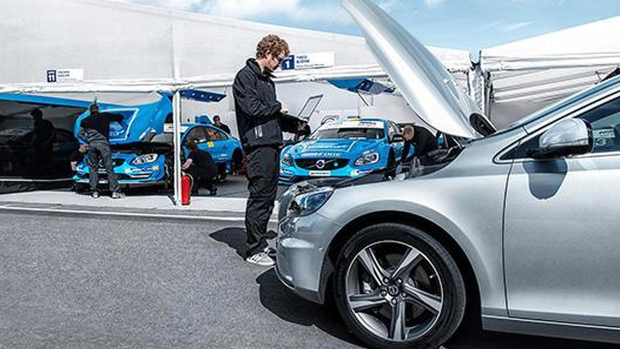 Polestar announces Performance Optimization program for Volvo's Drive-E engines