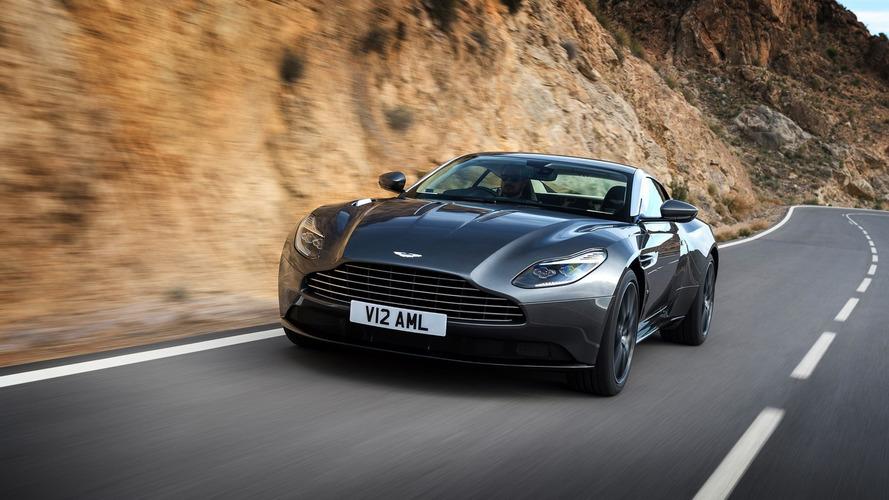 Le PDG d'Aston Martin va vérifier lui-même les voitures à la sortie de l'usine