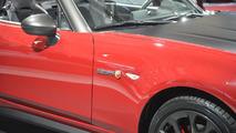 2017 Fiat 124 Spider Elaborazione Abarth