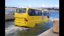 Leinen los: Bus-Kreuzfahrt