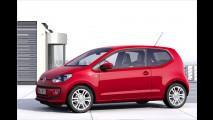 Smart-Eater: Der VW Up!